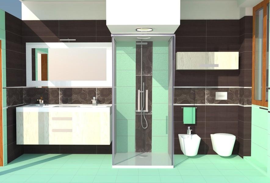 Ristrutturazione bagno e cucina a sesto fiorentino architetto
